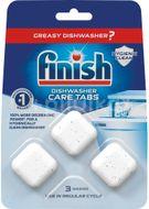 Finish Kapsle na čištění myčky 3ks