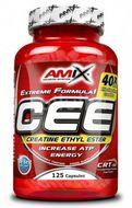 Amix CEE Creatine Ethyl Ester, 125 kapslí