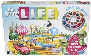 Hasbro Game of Life CZSK
