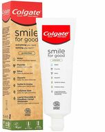 Colgate Zubní pasta Smile for good protection 75ml 3 kusy