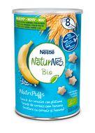 Nestlé NaturNes BIO křupky banánové 35g