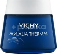 Vichy Aqualia Thermal Spa noční hydratační krém 75ml