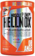 Extrifit Hellnox 620g pomeranč