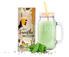 Smoothie s Matcha tea BIO 180 g