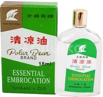 Essential Embrocation 18ml