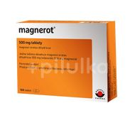 Magnerot 100 tablet