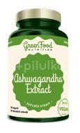 GreenFood Nutrition Ashwagandha 90kapslí