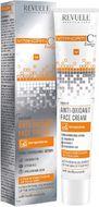 Revuele Vitanorm C+Energy Night Anti-Oxidant, krém na obličej 50ml