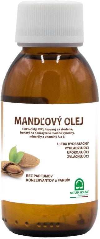 Natura House Mandlový olej 100ml