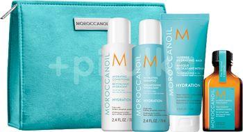 Moroccanoil Cestovní sada pro hydrataci vlasů