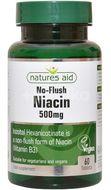 Niacin B3 500mg  60 tablet