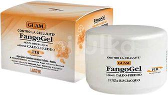 Deadia Cosmetics Hřejivý-chladivý gel Guam Fir 300ml