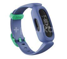 Fitbit Ace 3 Kids Fitness náramek Cosmic Blue Astro Green