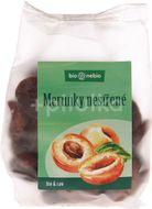 Bio*nebio Bio sušené meruňky nesířené 300g