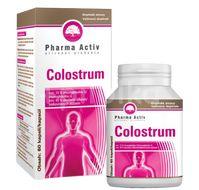 Pharma Activ Colostrum 60 kapslí
