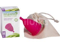 Menstruační kalíšek MASMI Organic Care vel. M