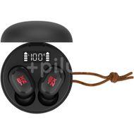 Buxton True wireless sluchátka REI-TW051, Black