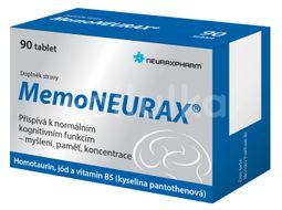 MemoNEURAX 90 tablet