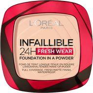 Loreal Paris Infaillible Fresh Wear 24h make-up vpudru 180 Rose Sand 9g