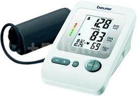 BEURER BM 26 Tlakoměr/pulsoměr 1ks