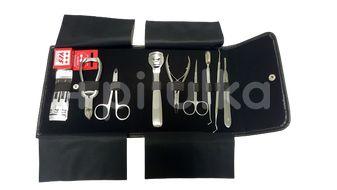 Set pro pedikérky-10 nástrojů