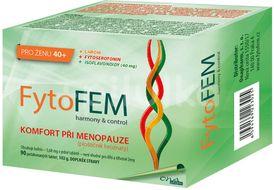 Fytofem harmony + control 90 tablet