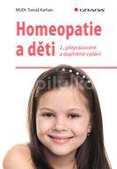 Grada Homeopatie a děti 1ks