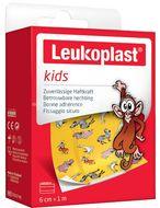 Leukoplast Kids Náplast pro děti, role 6cmx1m