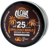 Vivaco Aloha Tělové opalovací máslo SPF25 coconut oil 200ml