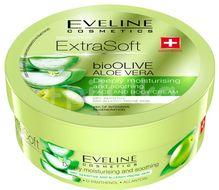 Eveline Extra Soft – bioOlive & Aloe Vera 175ml