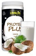 Longlive Protein Plus kokos 690g