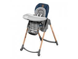 Maxi Cosi Minla židlička rostoucí Essential Blue