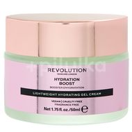 Revolution Skincare Lightweight Hydrating Gel-Cream – Hydration Boost, krém na obličej 50ml