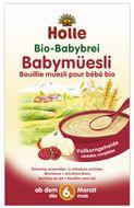 Holle Bio Babymüsli - Kaše 250g