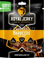 Royal Jerky Beef Barbecue 22g