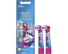 Oral-B EB 10-2 Kids Frozen Náhradní hlavice 2ks