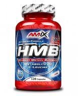 Amix HMB, 120 kapslí