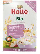 HOLLE - bio junior vícezrnné musli s ovocem 250g