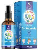 Delta Direct Kids Vitamín C + Acerola Sprej na pokožku 100ml