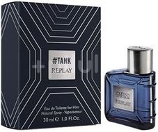 Replay Tank For Him EdT 30ml