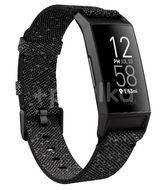 Fitbit Charge 4 Special Edition Fitness náramek black
