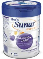 Sunar Expert Allergy Care+1   700g