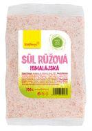Wolfberry  Himalájská sůl růžová jemná 700g
