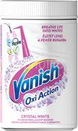 Vanish Oxi Action prášek na bělení a odstranění skvrn 625g