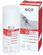 Eco Cosmetics Opalovací krém SPF30 s repelentem BIO 100ml