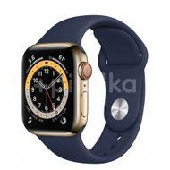Apple Watch Series 6 GPS 40mm Deep Navy Sport band