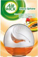 Air Wick Decosphere Mango a zelený citrón 75ml
