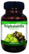 Herbal Hills Triphalahills 60 kapslí