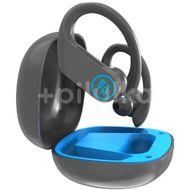 Buxton True wireless sluchátka REI-TW300, dark grey