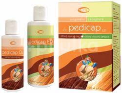 TOPVET Pedicap SET olej OL 100ml + šampon ED 200ml
